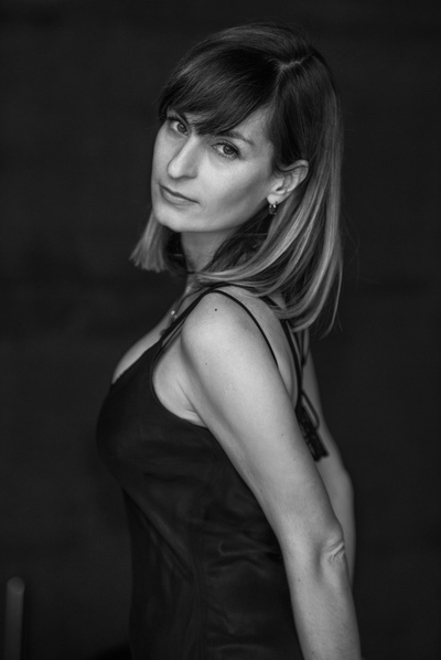 Maya Maksimova, Киев