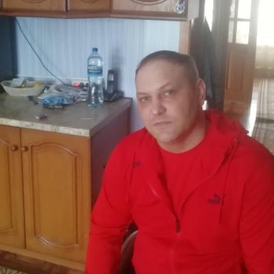Сергей Шемякин, Тамбов