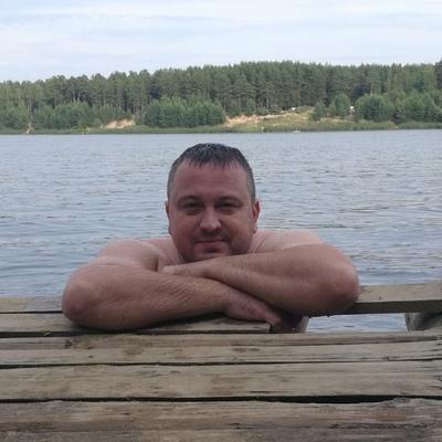 Игорь Медведев, Владимир
