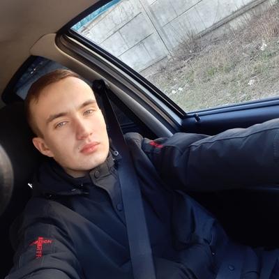 Артём Лаврищев, Елец