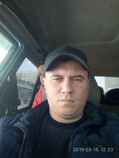 Фанзиль Каримов, Стерлитамак