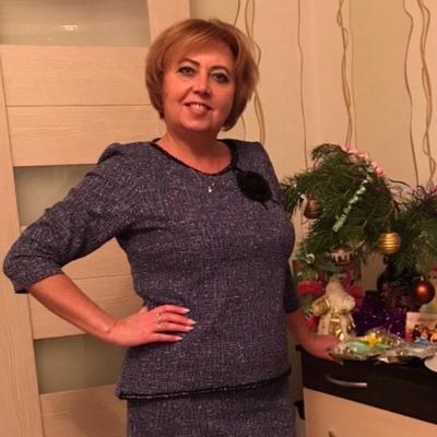 Ольга Бирюкова, Куркино (село)