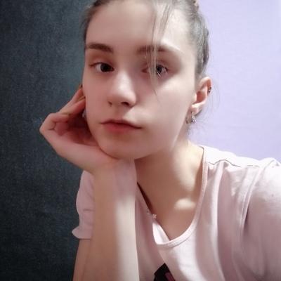 Вика Резанова, Омск