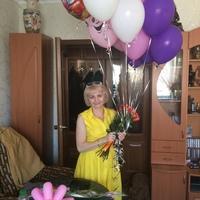 ИринаШабанова
