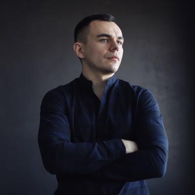 Ярик Лапа, Киев