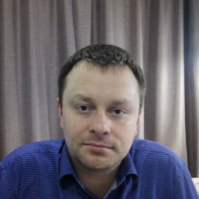 Юрий Поздеев, Глазов