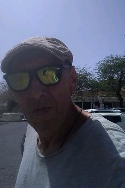 Mark Oster, Тель-Авив