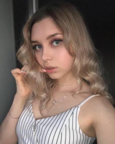 Евгения Фёдорова