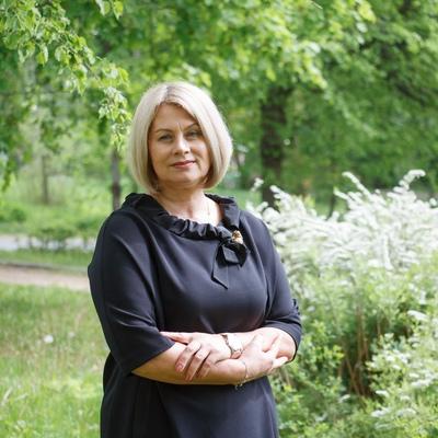 Ирина Иванова, Санкт-Петербург