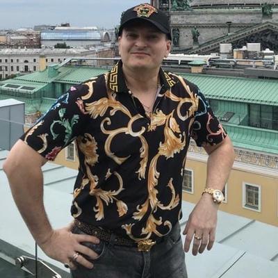 Руслан Лимаренко, Санкт-Петербург