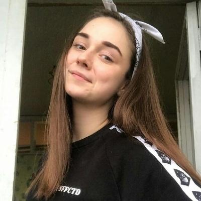 Алина Захарова, Омск