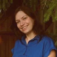 ЯнаЕгорова