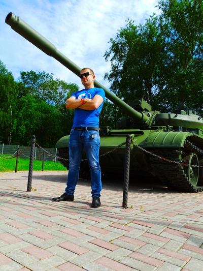 Vitaly Tarusin