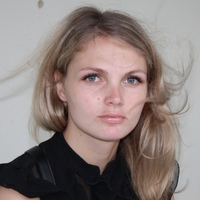 СашаКнязева