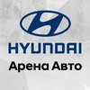 Официальный дилер HYUNDAI АРЕНА АВТО в Тольятти