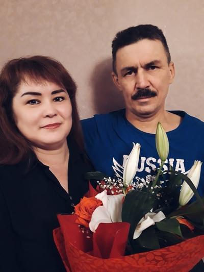 Лайсан Ибрагимова