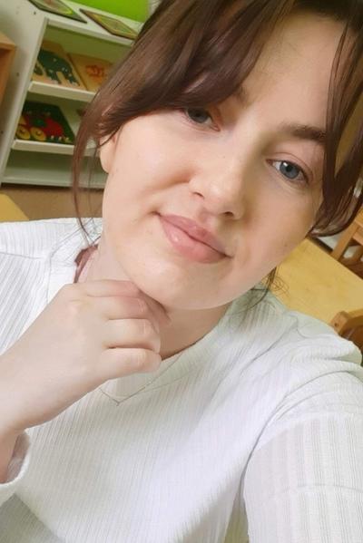 Юлия Терновая, Волгоград