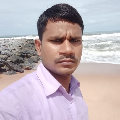 Brijeshkumar Prajapati