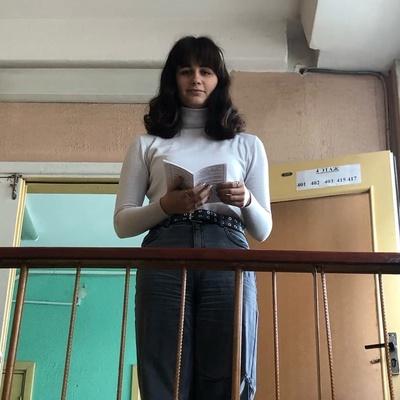 Валерия Скрицкая, Борисов