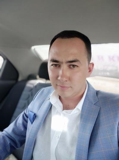 Бегзод Мирпулатов, Ташкент