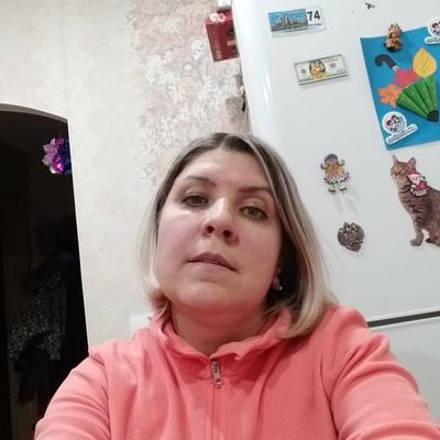 Анжелочка Жиганова, Лысьва