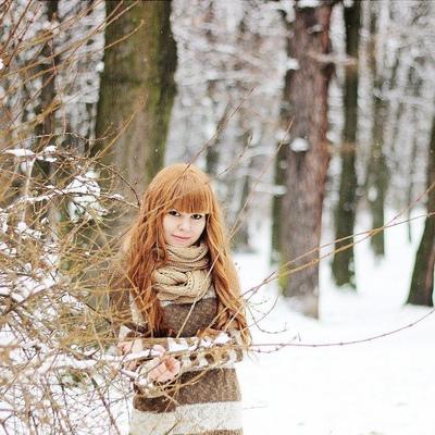 Jane Reed, Москва