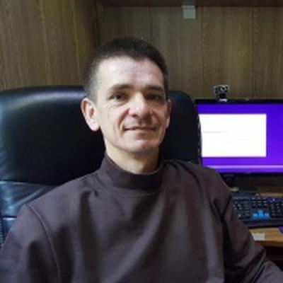 Михаил Чернов, Санкт-Петербург