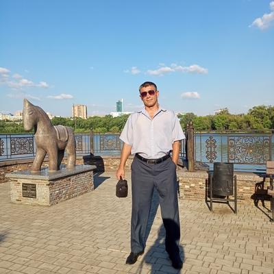 Николай Беспалов, Донецк