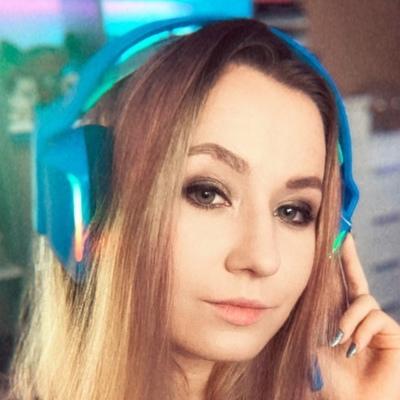 Дария Рейн, Киев