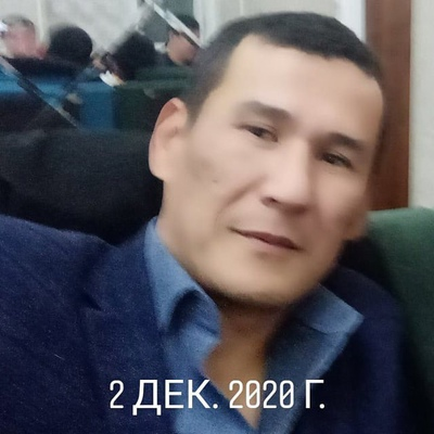 Ансат Калжанов