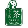 Green Panda | 綠色的熊貓