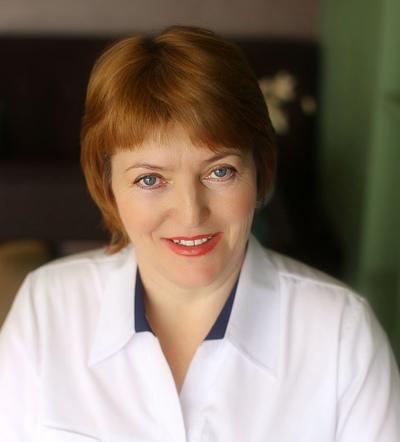Ольга Набокова