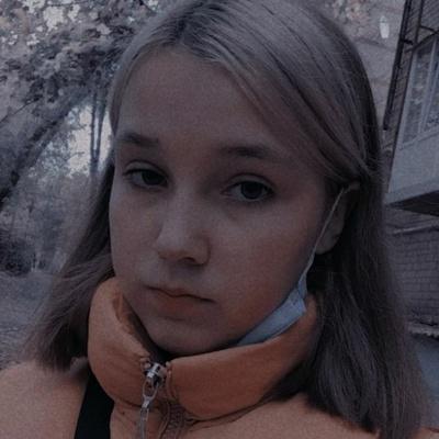 Sklurova Sofia