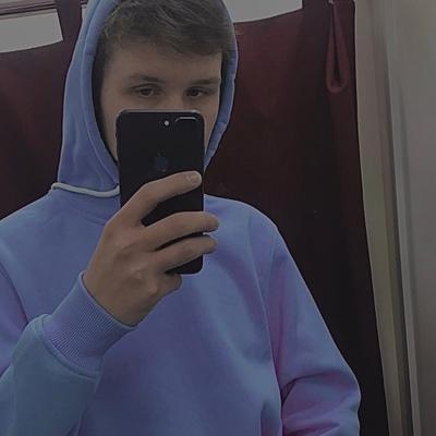 Илья Эльский