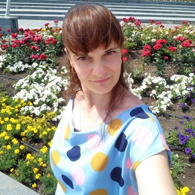 Ирина Шмакова, Краматорск
