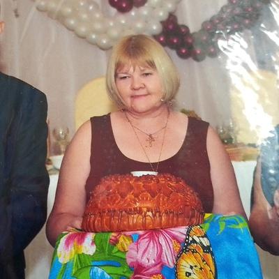 Валентина Евсеева, Нижний Новгород