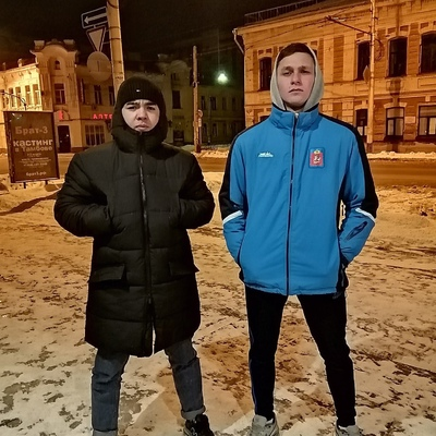 Камиль Велиев, Тамбов