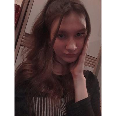 Елена Кириллова, Нижний Новгород