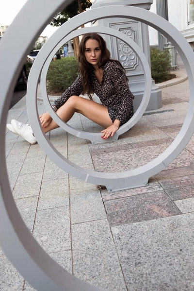 Elmira Guseva, Saint Petersburg
