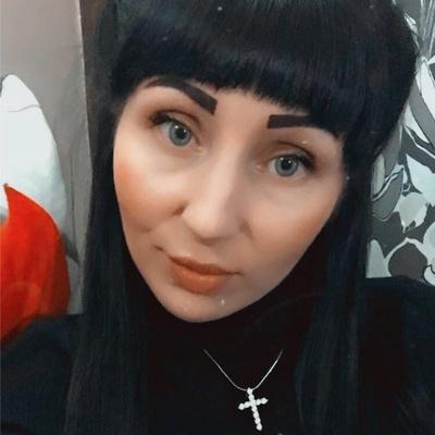 Katrin Prekrasnaya, Smolensk