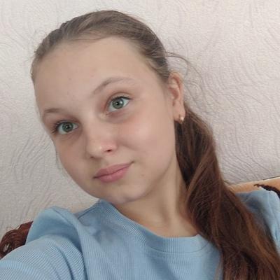 София Плашихина
