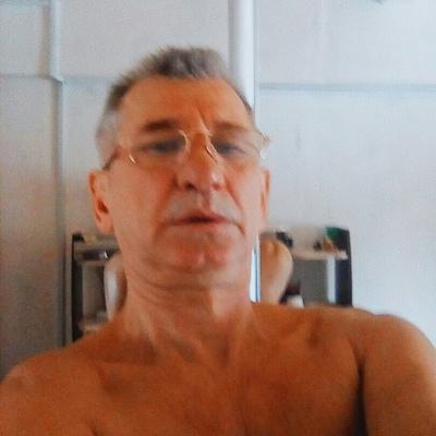Юрий Шаранов