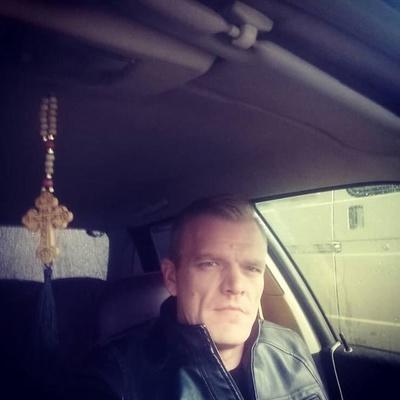 Женя Рощин, Владимир