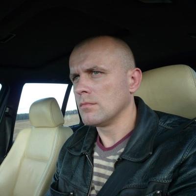 Сергей Глинчук