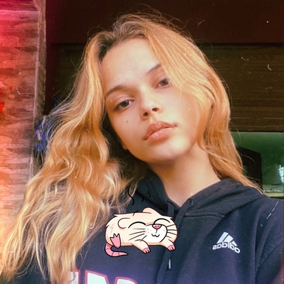Данита Чанышева