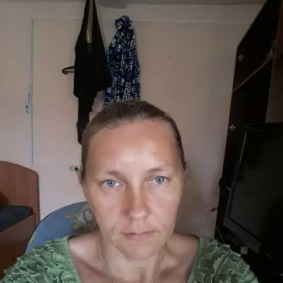Лариса Максичева