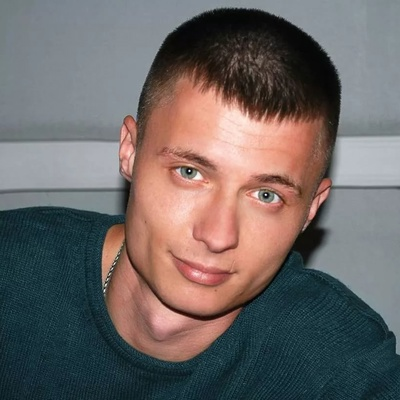 Сергей Лужа