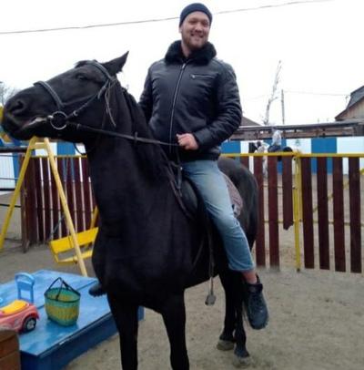 Саша Александр, Новосибирск