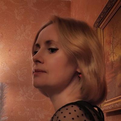 Лариса Третьякова