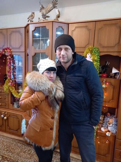 Марина Карабут, Ульяновск